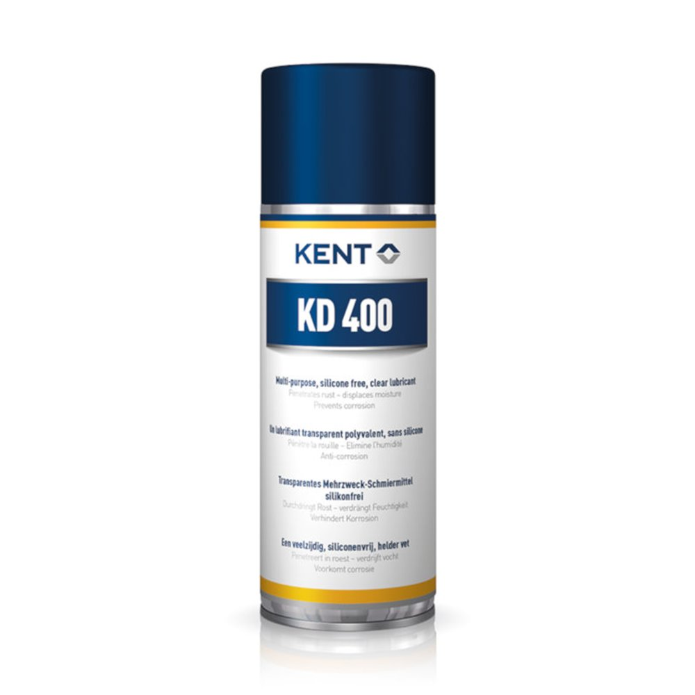 KD-400 PREPARAT WIELOFUNKCYJNY 300ML/KENT/